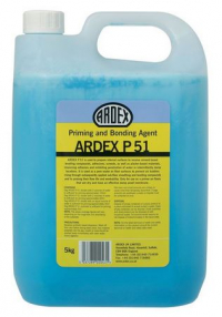 Primers & Bonding Slurry