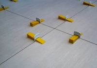 Tile Levelling Systems